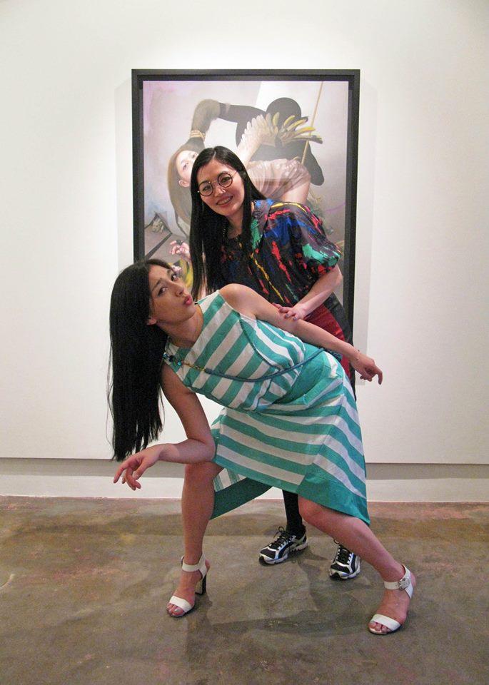 Miss Saori with Yuki Fujiwara.jpg