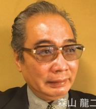 Moriyama  Male Actor.
