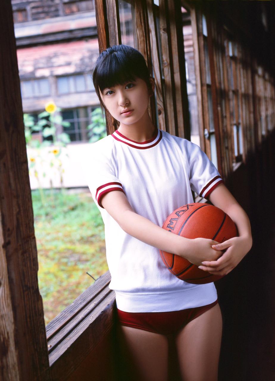 Nako Mizusawa - Image.tv 水沢奈子