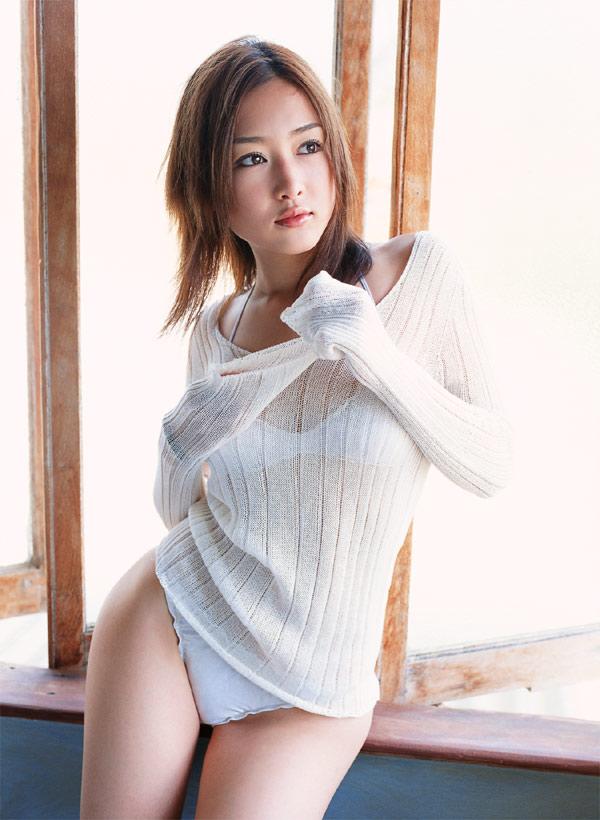 [Image.tv] 2003.03 Sayuri Anzu 杏さゆり - Apricot Jam [30P3MB]