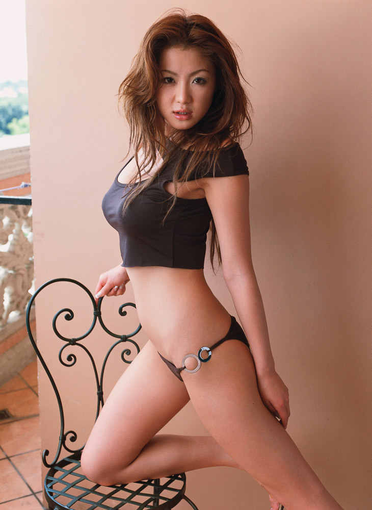 [image.tv] ハイパーグラビアSEXYコレクション ~ Tomomi Kudo 工藤友美 - Triumph of SEXY image-tv 08030