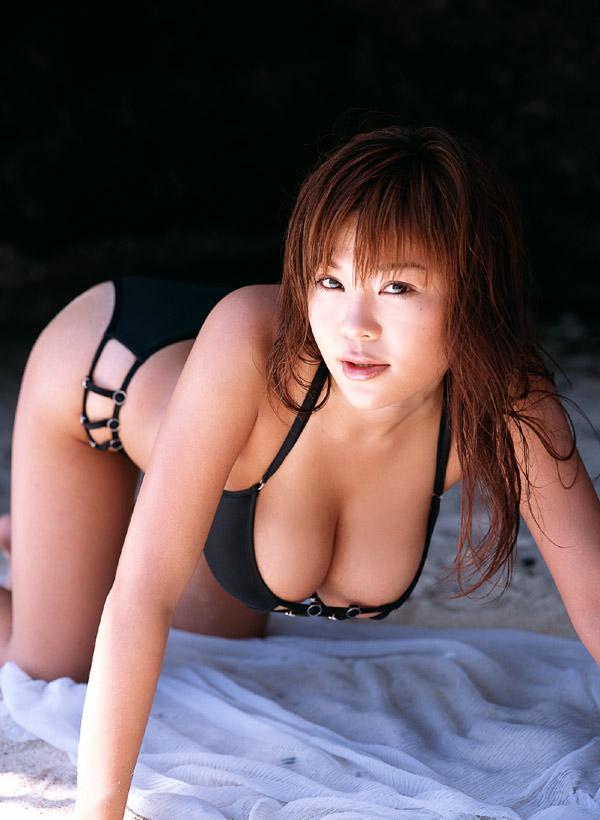 [image.tv] ハイパーグラビアSEXYコレクション ~ Yoko Matsugane (松金洋子) - 95Fever!