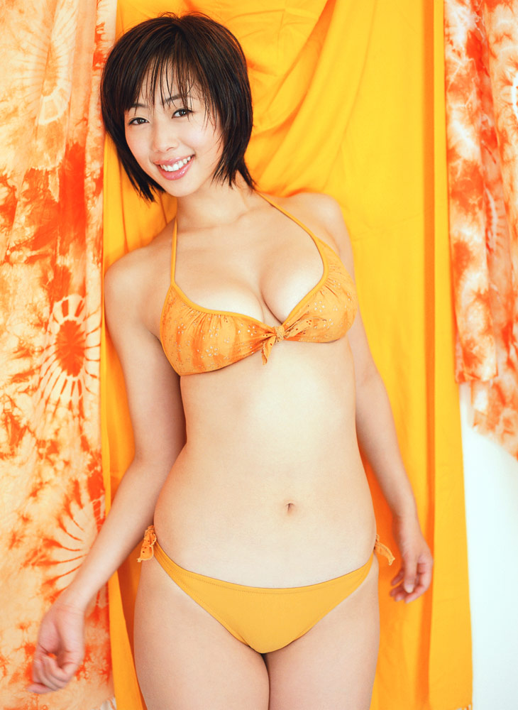 [image.tv] ハイパーグラビアSEXYコレクション ~ Waka Inoue 井上和香 - Monroe Size photo06-jpg