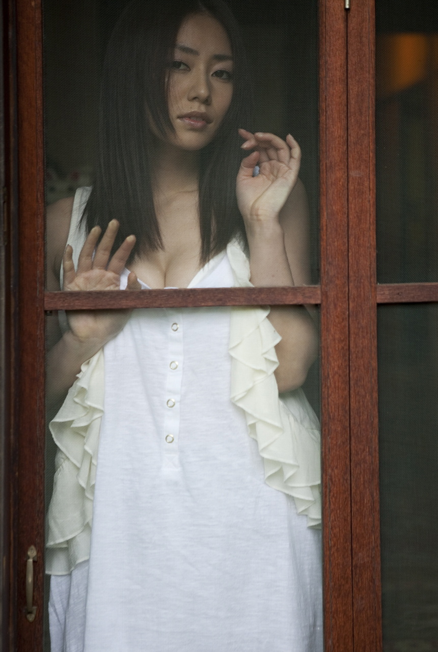 [HF] Momoko Tani ~ Image.tv [2010.06.01] [13.28MB]
