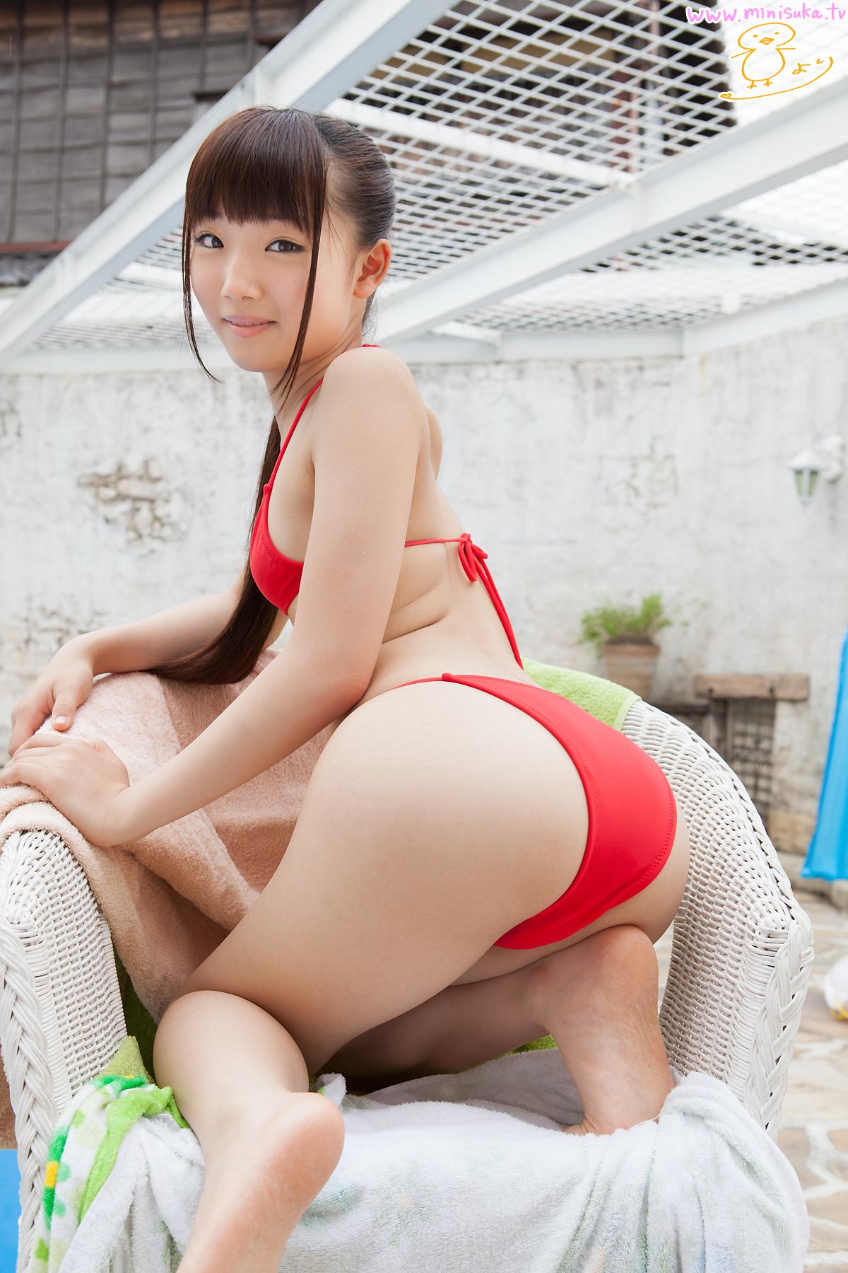 [Minisuka.tv] 2015-03-26 Hiyori Izumi – Premium Gallery 5 ...