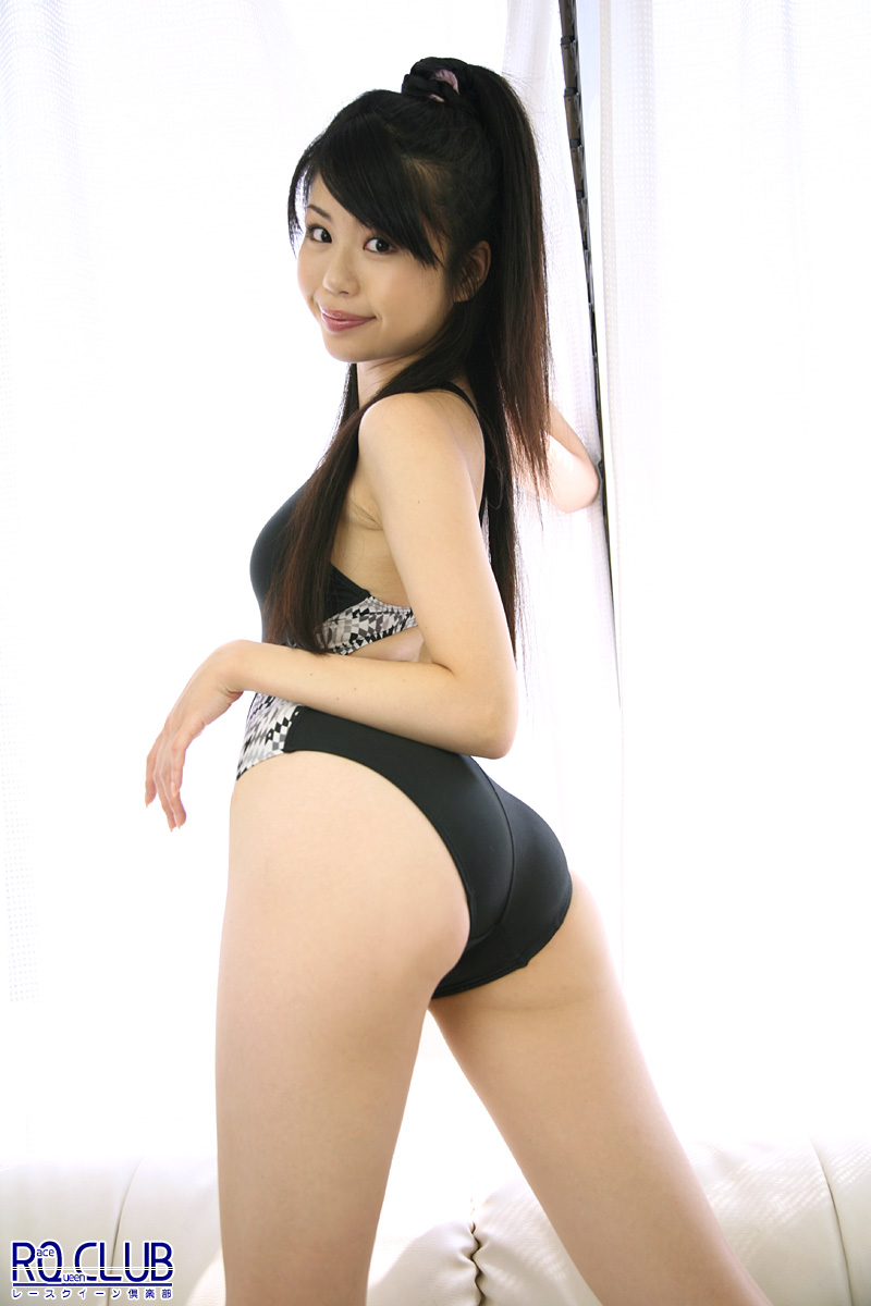 [RaceQueenClub] 2010.09.03 Fuyumi Ikehara 池原冬実 [50P8MB]