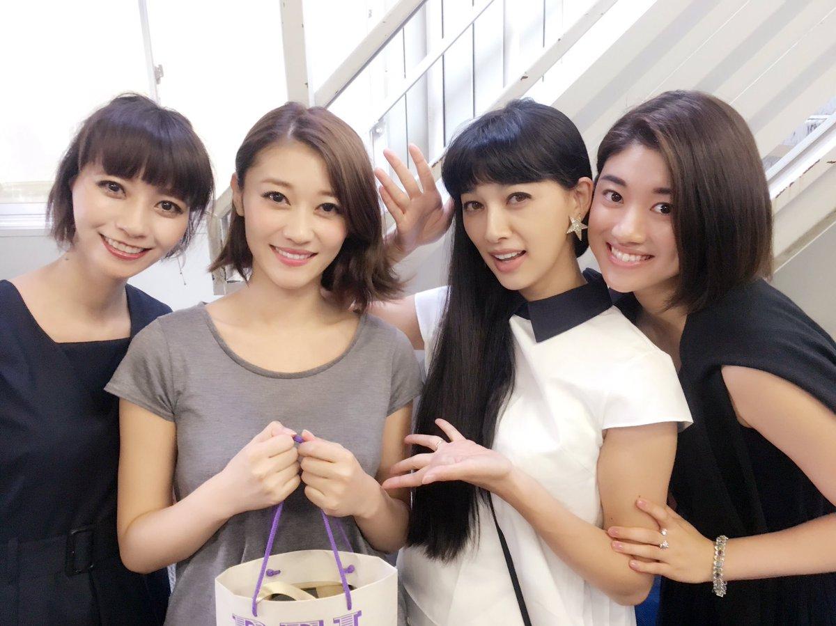 Saori and Mikie 11th Sep 2016-1.jpg