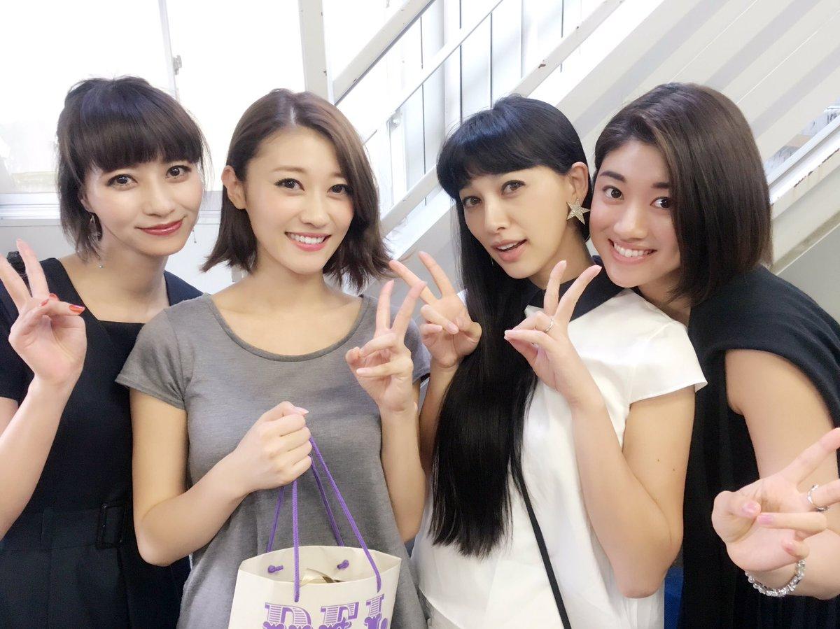Saori and Mikie 11th Sep 2016-2.jpg