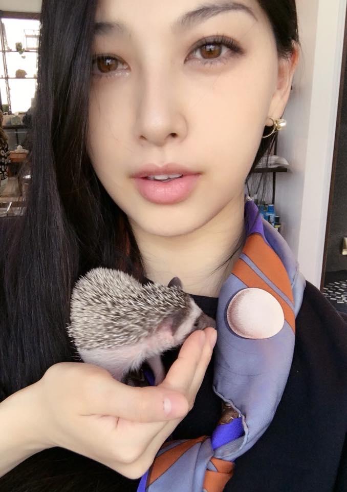 Saori-Hedgehog 26 April 2016-4.jpg