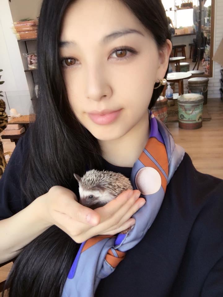 Saori-Hedgehog 26 April 2016-5.jpg