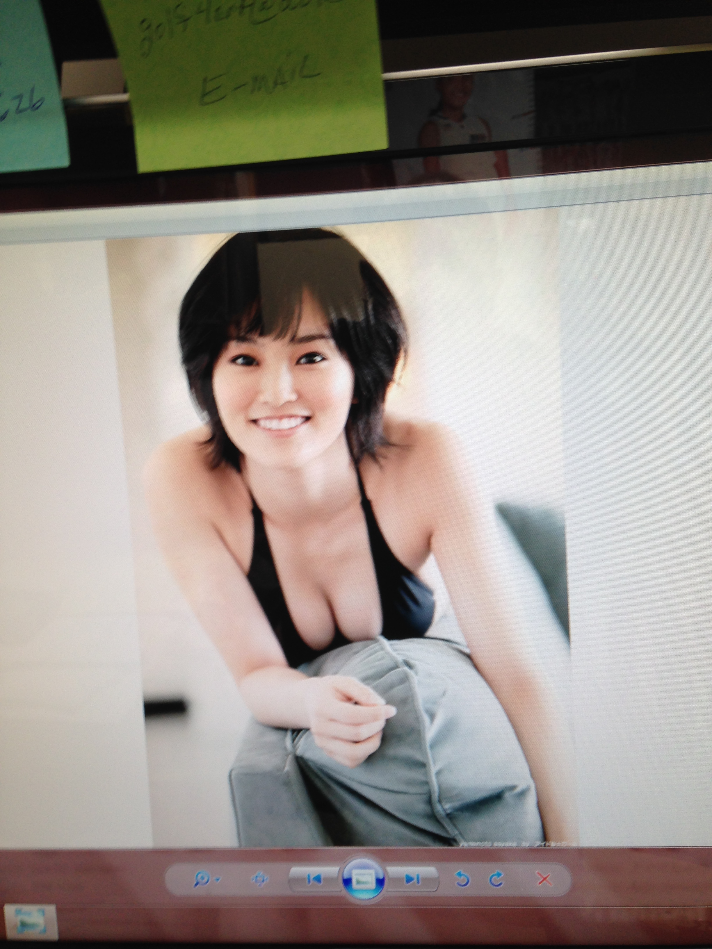 Sayaka Yamamoto Pictures 161.JPG
