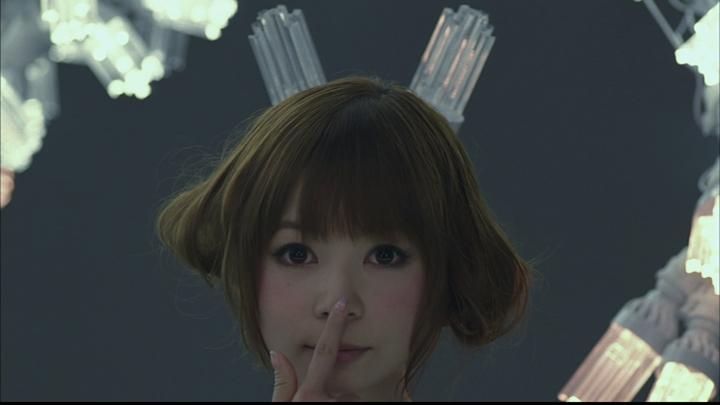 Shoko Nakagawa - Tri Terasu smart chandelier (ver. 2) (CM) (JPOP.ru).ts.