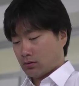 Takashi Sugiura JUX-993  Male Actor.