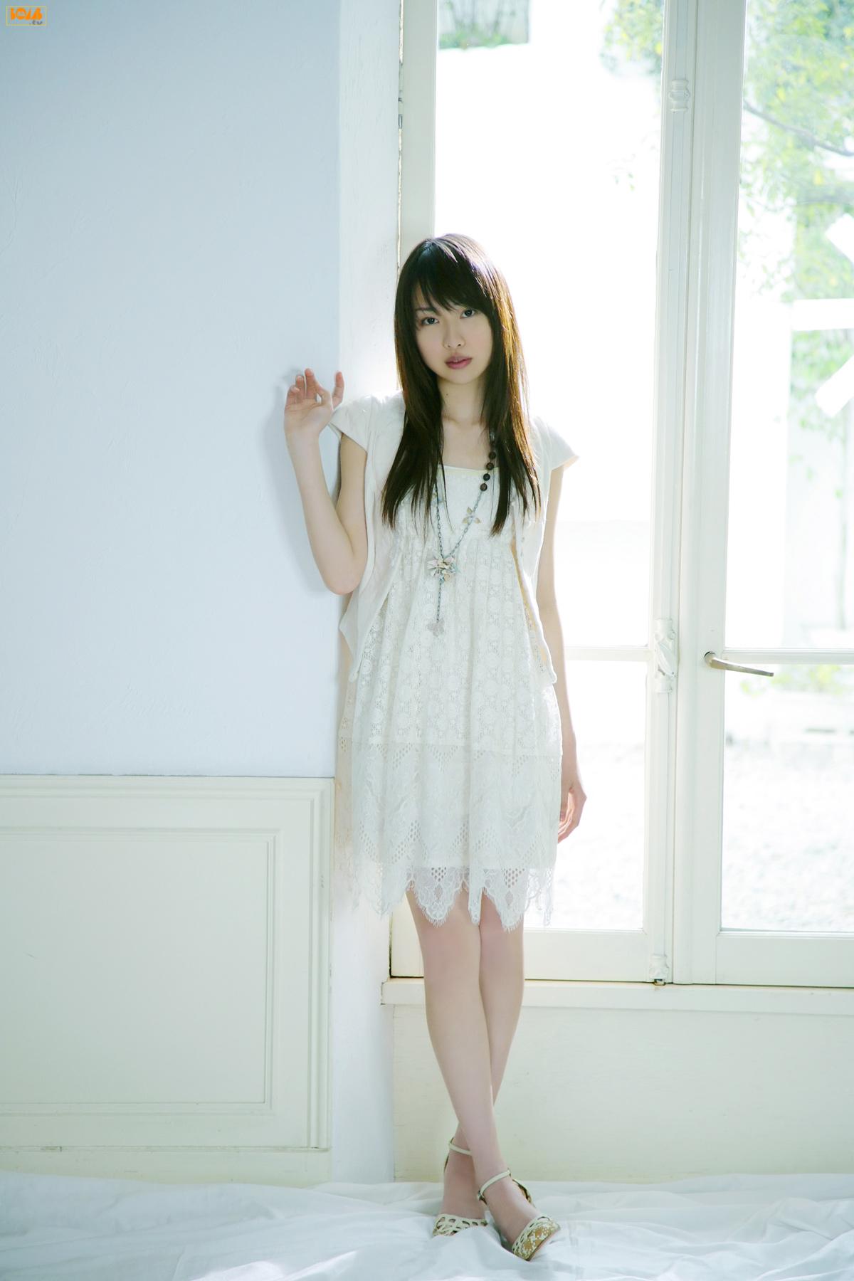 [FSo] Erika Toda - Bomb.tv 戸田恵梨香 [2007.05][49.19 MB]
