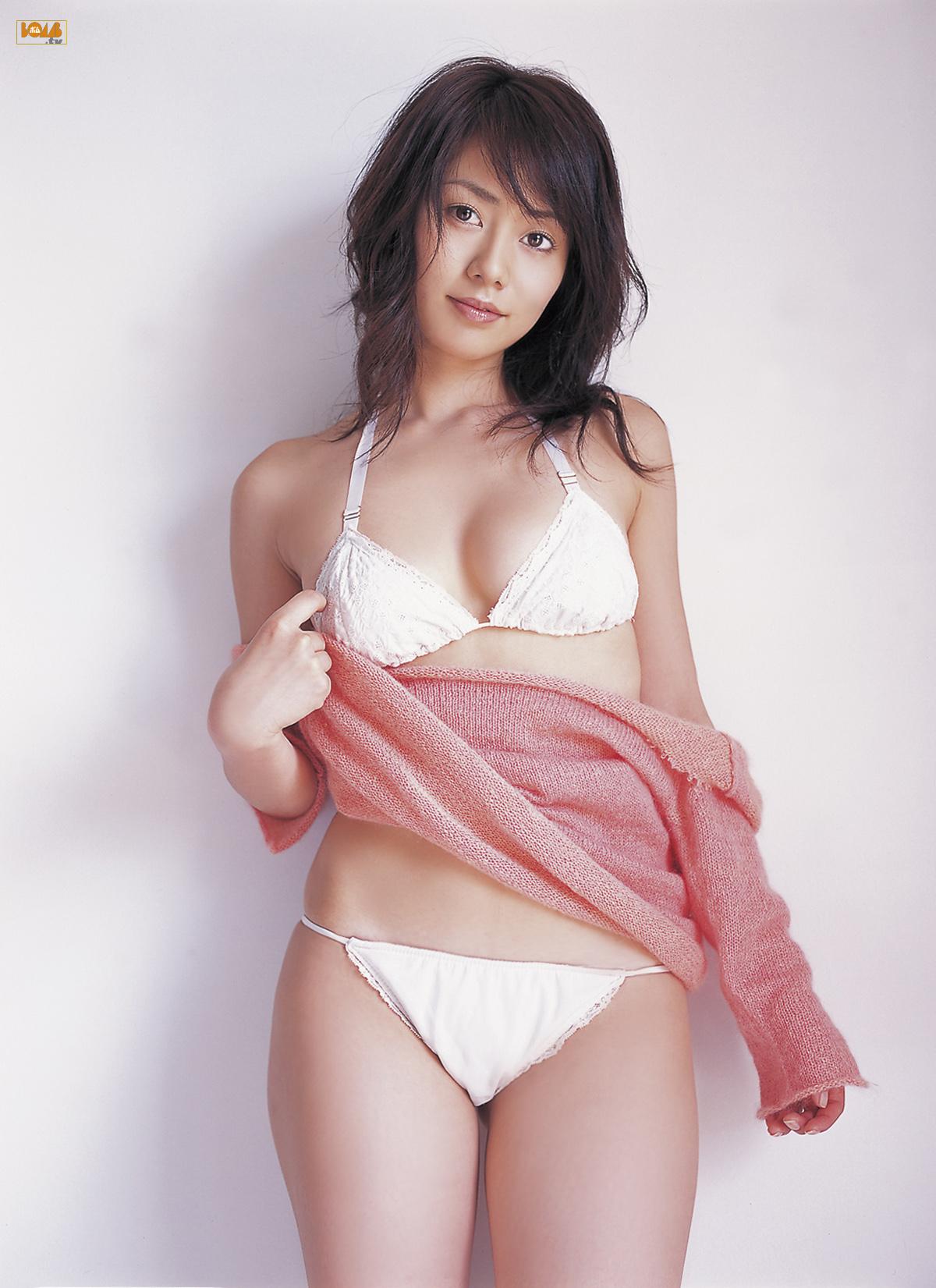 [HF/UPL] Momoko Tani - Bomb.tv 谷桃子 [2007.03][31.5 MB]