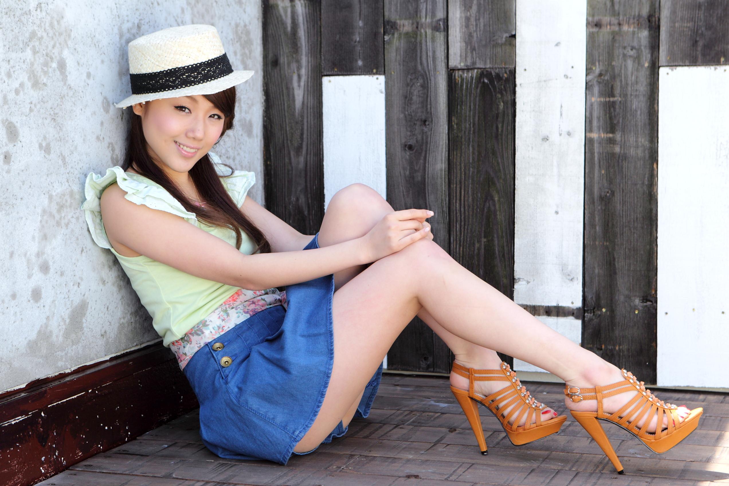 Watch Photogenic Weekend - Arisa Kimura