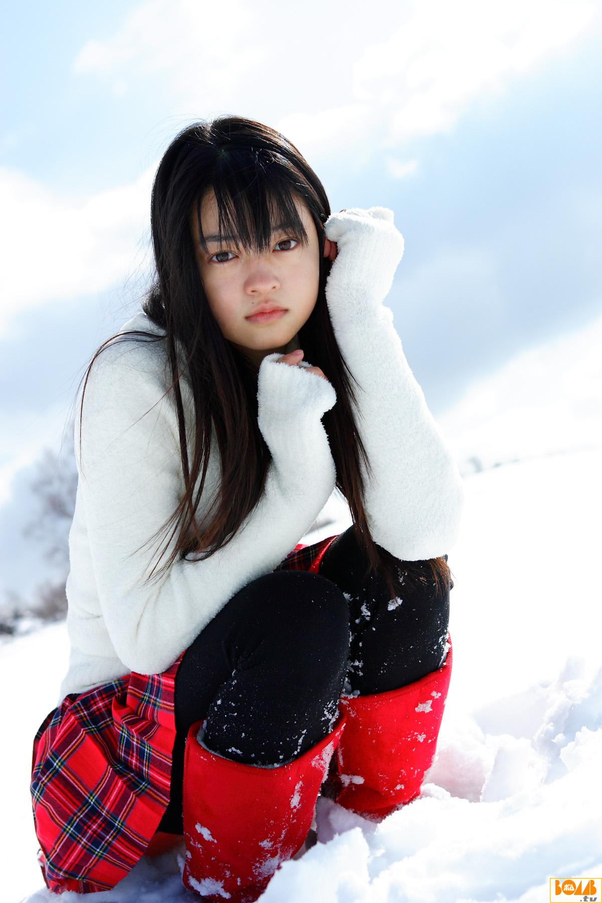 xrk009-jpg [FSo] Ryoko Kobayashi - Bomb.tv Channel B 小林涼子 [2007.05][20.57 MB]