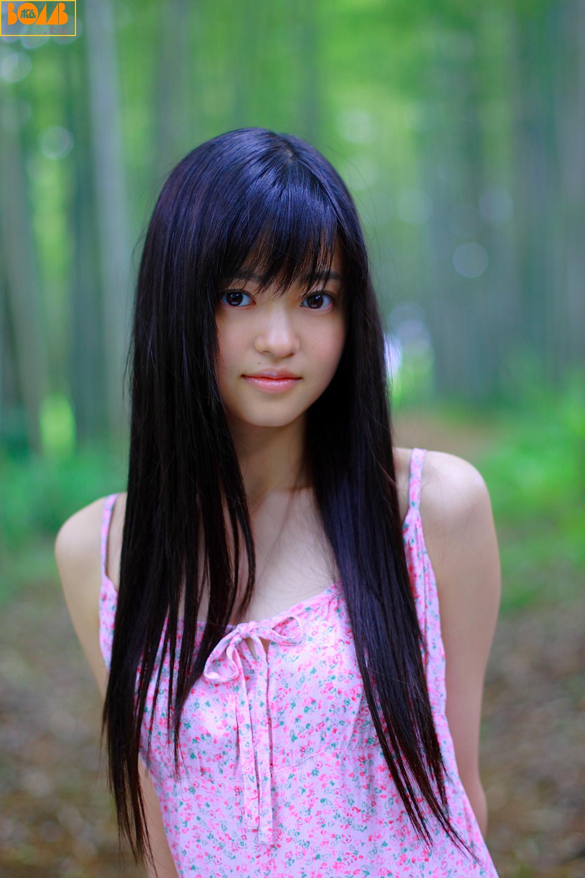 Ryoko Kobayashi ~ Bomb.tv Channel B [2006.07] - idols