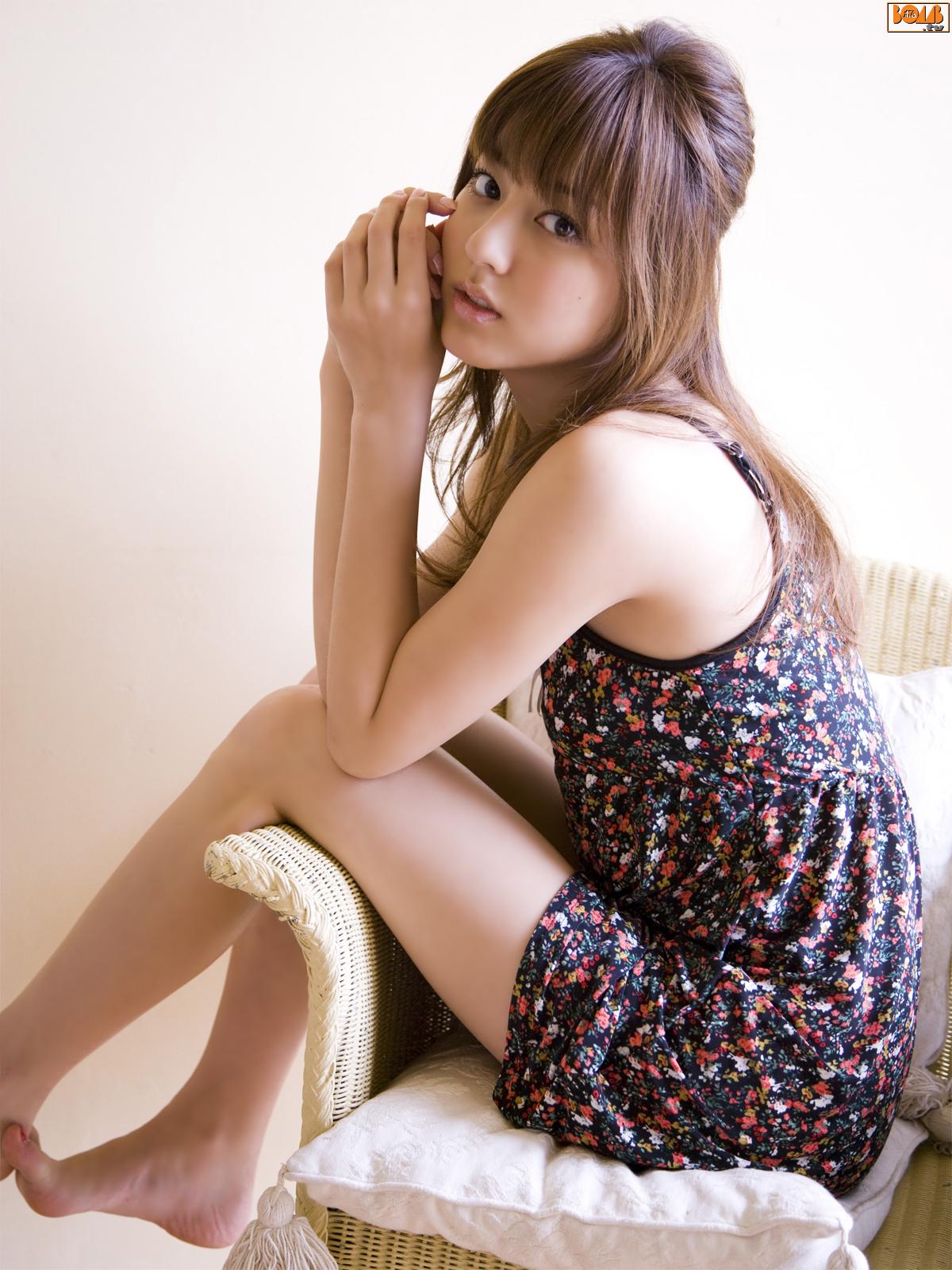 [Bomb.tv] 2008.10 Yumi Sugimoto 杉本有美 [34P139MB]