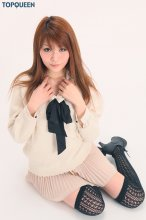 [TopQueen] 2012.05.15 Ryo Aihara 愛原 涼@私服 [31P5MB]