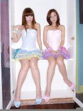 [FSo] [Sabra.net]StrictlyGirls Neko Jump 「First Jump」 [72.25 MB]