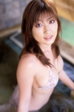 05-jpg [For-side] Yoko Kumada 熊田曜子 - Blossom