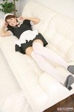 [MaidQueenZ] 2010.10.13 Maya Sano 佐野真彩 [35P6MB]