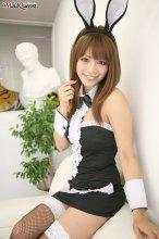 [MaidQueenZ] 2010.10.27 Megumi Haruna 春菜めぐみ [41P7MB]