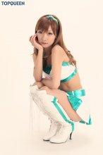 [TopQueen] 2010.09.17 Junko Maya 真野淳子 [30P4MB]