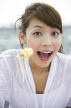 [YS Web] Vol.373 Saki Aibu 相武紗季 『 BUONO! BUONO! BUONO! 』 [125P143MB]