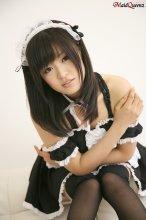 [MaidQueenZ] 2010.11.03 Toshimi Takahashi 高橋としみ [35P6MB]