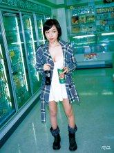 [HF] Miss Actress No.92 ~ Ai Kago/加護亜依
