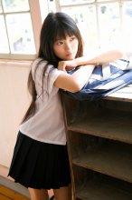[VYJ] No.103 Rie Kitahara 北原里英 - Tenshi Sairin 天使再臨 [49P90MB] - idols