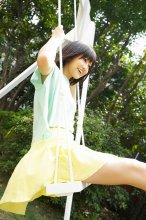 [SQ] [VYJ] No.104 Atsuko Maeda 前田敦子 –『前田敦子ヤングジャンソ初登場』 [79.7MB] - idols