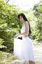 [YS Web] Vol.376 Rina Aizawa 逢沢りな – 黒髪.清純.王道美少女