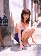 [UPL] [BOMB.tv] 2006.12 Aki Hoshino ほしのあき