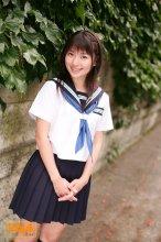 Miku Ishida - Bomb.tv Channel B 石田未来 - idols