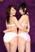 [UPL] [BOMB.tv] 2007.01 Channel B – Tani Momoko 谷桃子 & Inase Miki 稻生美紀