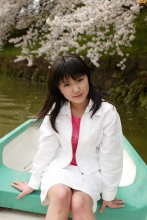 Hitomi Terakado - Bomb.tv Channel B 寺門仁美 - idols