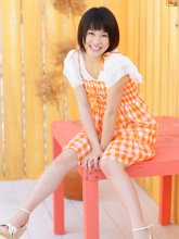 Kie Kitano - Bomb.tv 北乃きい - idols