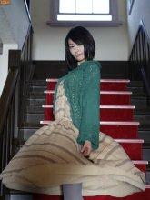 Yuika Motokariya - Bomb.tv 本仮屋ユイカ