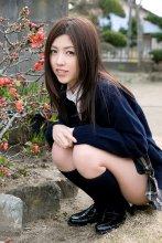 [FSo] [Image.tv] Azusa Togashi (富樫あずさ) – Sweet 18 Blues [71.24 MB]