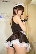 [MaidQueenZ] 2010.12.22 Mana Mizuno 水乃麻奈 [28P7MB]