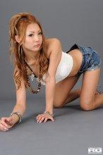 [HF/UPL] [RQ-STAR] NO.00411 ~ Hina Sato 佐藤陽南 Race Queen