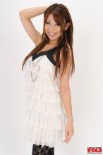 [HF/UPL] [RQ-STAR] NO.00413 ~ Riona Ohsaki 大崎莉央奈 Private Dress