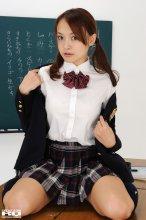 [HF/UPL] [RQ-STAR] NO.00422 Rina Itoh 伊東りな School Girl