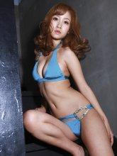 Aya Kiguchi - Sabra.net StriCtlyGirls 木口亜矢 ~ 魅惑のクビレ