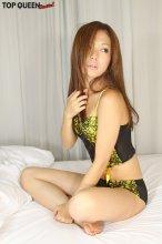 keyvisual-jpg [HF/UPL] TopQueenEX 2010-12-16 Nanami Norishima 則島奈々美 [9.0 MB]