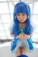 (Cosplay) [GPC Sister] Sumaero Precure! Vol:04 マエロプリキュア!Vol:04 (Pretty Cure) [56P28MB]