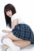 307-jpg [HF/UPL] [YS Web] Vol.379 篠宮あいりAiri Shinomiya『サブカル不思議少女エントリー!!